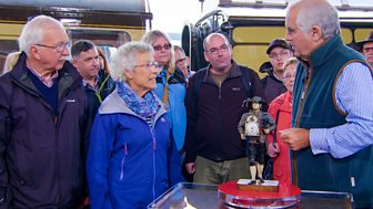 Antiques Roadshow - Series 40: 18. Minehead Railway Station 2