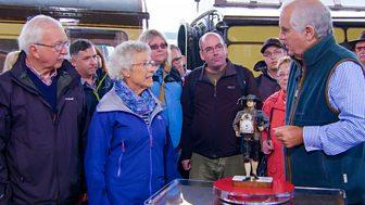 Antiques Roadshow - Series 40: 18. Minehead Railway Station 2