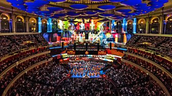 Bbc Proms - 2018: First Night Of The Proms