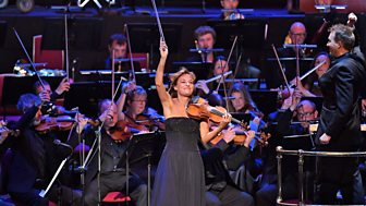 Bbc Proms - 2018: Bbc Young Musician At 40