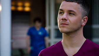 Holby City - Series 20: 30. Two For Joy