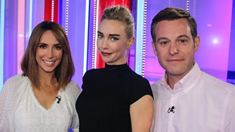 The One Show - 16/07/2018