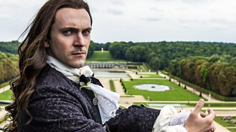Versailles - Series 3: 8. Of Gods And Men