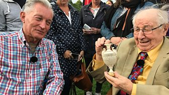 Antiques Roadshow - Series 40: 19. Cardiff Castle 2