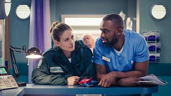 Casualty - Series 32: Episode 42