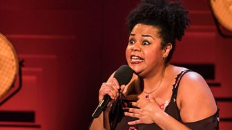 Live From The Bbc - Series 3: 5. Desiree Burch