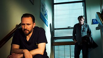 Holby City - Series 20: 31. Child In Your Shadow
