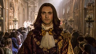 Versailles - Series 3: 9. The Tinderbox