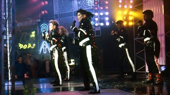 Top Of The Pops - 06/02/1986