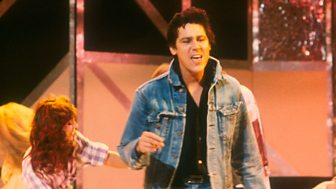 Top Of The Pops - 13/02/1986
