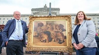 Antiques Roadshow - Series 40: 20. Stormont Parliament Buildings And Estate 1