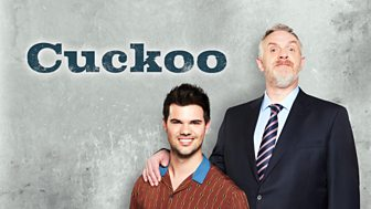 Cuckoo - Series 4: 1. Lawyer Of The Year