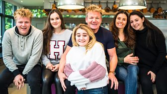 Matilda And The Ramsay Bunch - Series 4: 15. The Ramsays Return