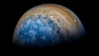 Horizon - 2018: 5. Jupiter Revealed