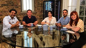 Saturday Kitchen - 28/07/2018