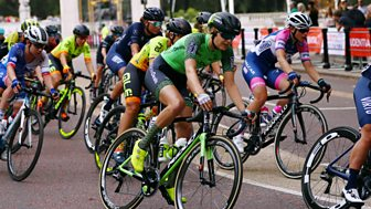 Cycling - Ridelondon 2018: 1. Women's Classique
