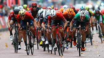 Cycling - Ridelondon 2018: Episode 2