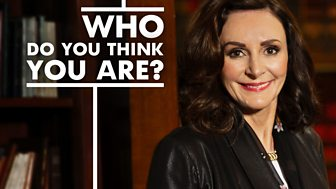 Who Do You Think You Are? - Series 15: 5. Shirley Ballas