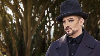 Who Do You Think You Are? - Series 15: 4. Boy George
