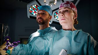 Holby City - Series 20: 32. Bygones