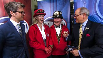Bargain Hunt - Series 50: 21. Wetherby 20
