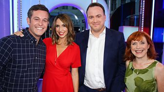 The One Show - 31/07/2018