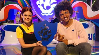 Blue Peter - Time Capsule On Tour