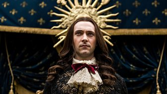 Versailles - Series 3: 10. The Legacy