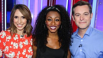 The One Show - 01/08/2018