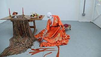 What Do Artists Do All Day? - Raqib Shaw