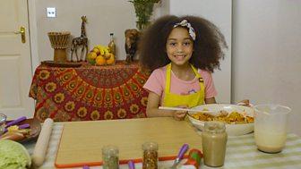 My World Kitchen - Series 2: 4. Naomi's Senegalese Mafe Fish