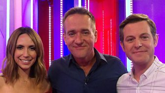 The One Show - 07/08/2018