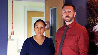 Holby City - Series 20: 33. Bargaining