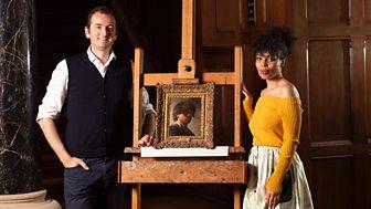 Britain's Lost Masterpieces