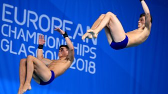 European Championships - 2018: Day 7, Part 2