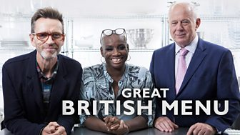Great British Menu - Series 13: 1. North East - Starter