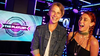 The Playlist - Series 2: 15. Tom Odell's Playlist