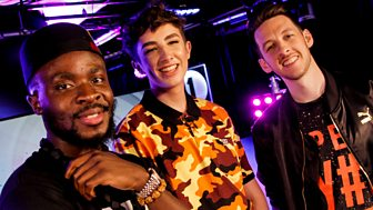 The Playlist - Series 2: 16. Sigala And Fuse Odg's Playlist