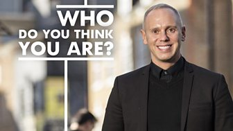 Who Do You Think You Are? - Series 15: 7. Robert Rinder