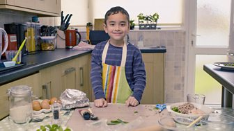 My World Kitchen - Series 2: 12. Ryan's Vietnamese Pork And Prawn Cha