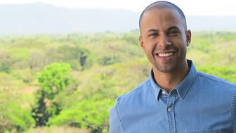 Who Do You Think You Are? - Series 15: 6. Marvin Humes