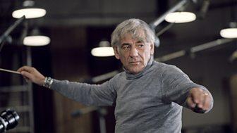 Bernstein the Conductor