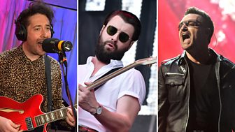 Love them or hate them? Are these the most polarising bands?