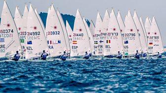 Sailing: World Championships Highlights - Episode 19-08-2018