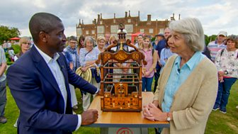Antiques Roadshow - Series 40: 22. Helmingham Hall 3