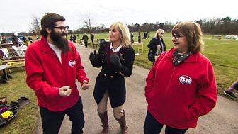 Bargain Hunt - Series 50: 23. Newbury/hungerford 21