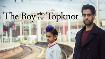 The Boy With The Topknot - Episode 18-08-2018