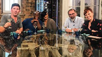 Saturday Kitchen - 18/08/2018