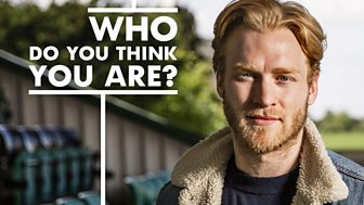 Who Do You Think You Are? - Series 15: 8. Jonnie Peacock