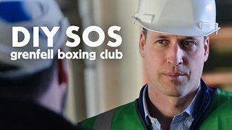 Diy Sos - Grenfell: 1. Grenfell Boxing Club